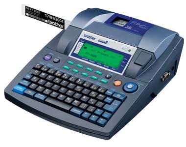 Brother PT-9600 Versatile Professional Industrial Label Printer