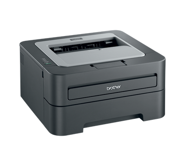 -Brother HL-2240D Compact Mono Laser Printer with Auto Duplex