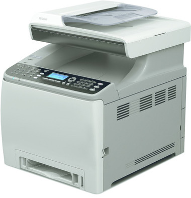 Ricoh SPC-240SF Multifunction Printer