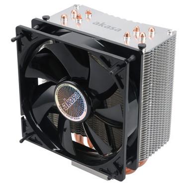 Akasa Nero 3 High Performance Multi-Socket CPU Cooler