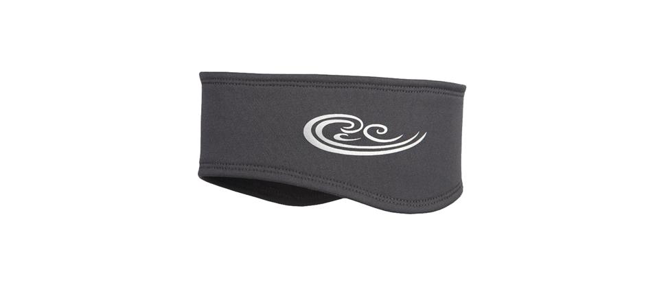 TrailHeads Hyper Reflect Power Ponytail Headband