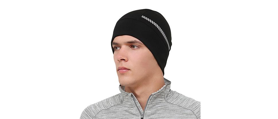 TrailHeads Power Cap - black