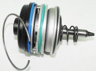 Drop-In-Ready 2-4 Corvette Servo Assembly for GM's 700R4 and 4L70E transmissions (1982-UP).  This is a high performance upgrade that is easy to install!