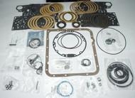4L60E (1993-2003) Banner Rebuild Kit: Overhaul w/ Lip Seals & High Energy Friction Module