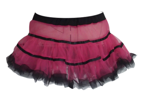 Cute Pink Tutu Will Fit Size 6 to 10 (90cm waistline)