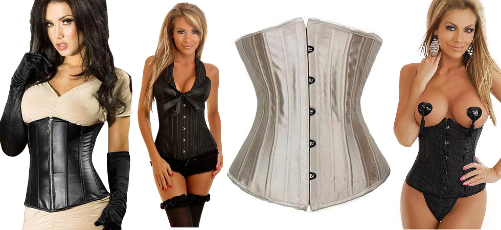 Great Waist Shapers in Plus Sizes