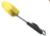 Nash Cobra Slotted Particle spoon (With Short Carbon Handle)