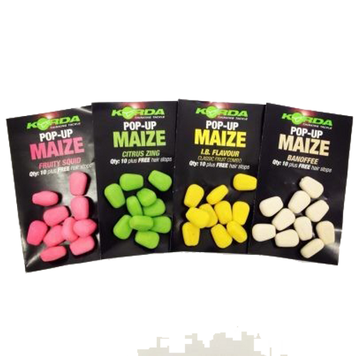 Korda Pop Up Maize