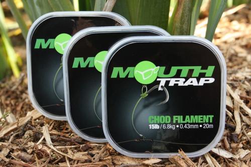 Korda Mouth Trap