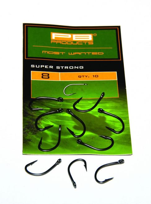PB Super Strong Hooks
