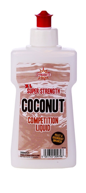 Dynamite Baits XL Liquid Coconut - Super Strength