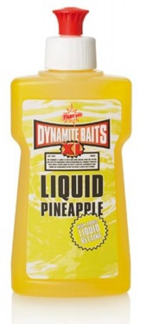 Dynamite Baits XL Liquid Pineapple