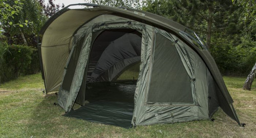 Nash Double Top Extreme (Mk 3) 2 Man Bivvy