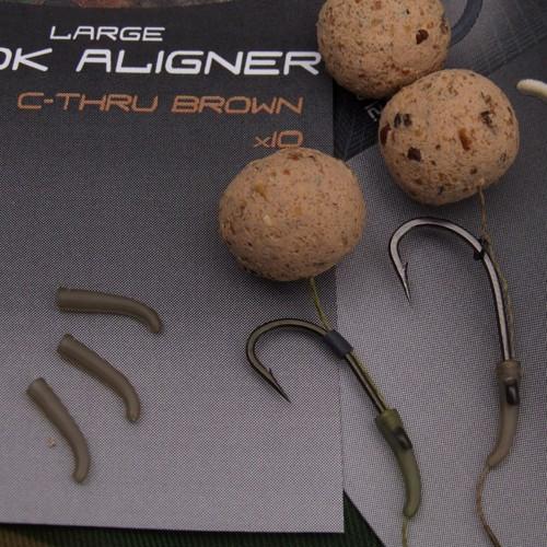 Gardner Covert Hook Aligners