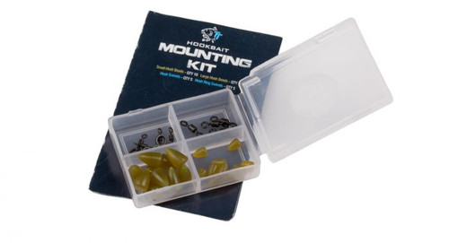 Nash Hookbait Mounting Kit