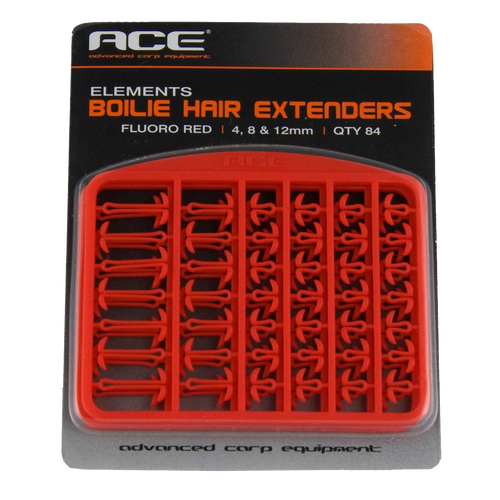Ace Boilie Hair Extenders