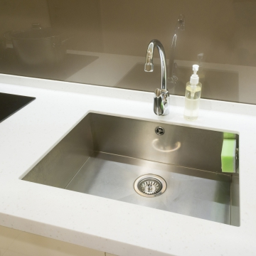 Buy Home Kitchen Faucets - Chicago Faucets Kitchen Sink Faucets