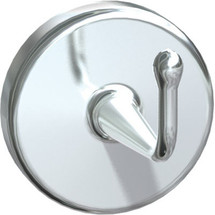 ASI (10-0751-A) Surface Mounted Heavy Duty Robe Hook