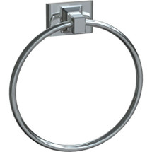 ASI (10-0785-Z) Surface Mounted Towel Ring