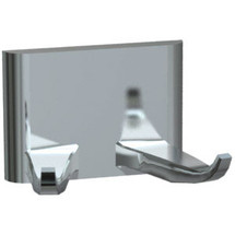 ASI (10-0745-Z) Surface Mounted Double Robe Hook