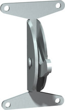 ASI (10-120) Clothes Hook - Front Mounting