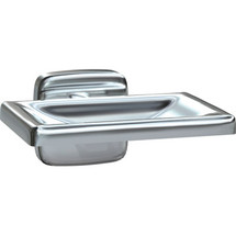 ASI (10-7320-B) Surface Mounted Soap Dish-Bright