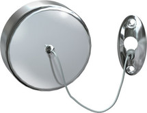 ASI (10-0712) Surface Mounted Retractable Clothes Line