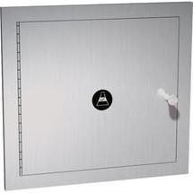 ASI (10-8154) Recessed Specimen Pass Box