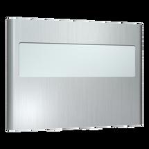 ASI (10-9477-SM) Surface Mounted Toilet Seat Cover Dispenser
