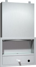 ASI (10-0431) Multi-Purpose Cabinet with Concealed Body