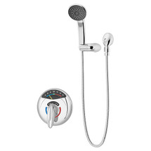 Symmons (1-250VT-H401-V) Visu-Temp Hand Shower System