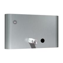 ASI (10-9326) Liquid Soap Dispenser - Recessed