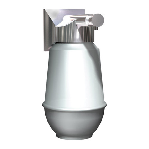 ASI (10-0350) Soap Dispenser (Surgical-type) - Surface Mounted