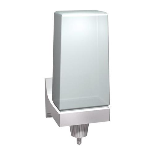 ASI (10-0356) Soap Dispenser (Liquid, Push-up type) 24 oz. -Surface Mounted