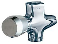 Chicago Faucets (733-665PSHVO) Straight Urinal Valve