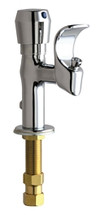 Chicago Faucets (748-665TBABCP) Bubbler / Drinking Fountain