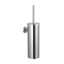 ASI (10-7387) Toilet Brush and Holder, Wall Mounted