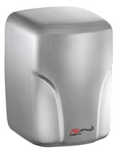 ASI (10-0197-2-93) TURBO-Dri High Speed Hand Dryer (220-240V) Satin Stainless Steel