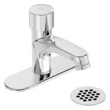 *Symmons (SLS-7000-DP4-G) Metering Faucet