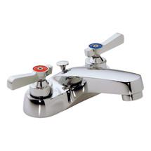 **Symmons (S-250-1-1.5) Symmetrix Two Handle Centerset Lavatory Faucet