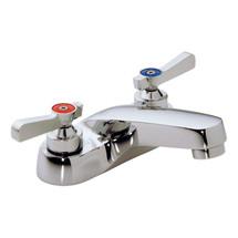 Symmons (S-250-0-1.5) Symmetrix Two Handle Centerset Lavatory Faucet