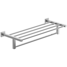 **Symmons (363TS-22) Duro Towel Shelf with Bar