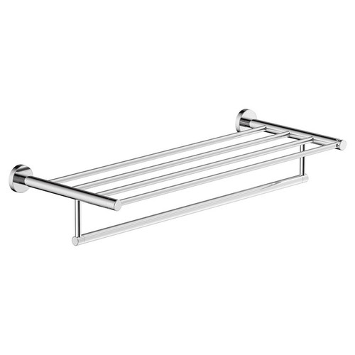 **Symmons (353TS-22) Dia Towel Shelf with Bar