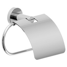 **Symmons (353TPC) Dia Toilet Paper Holder with Cover