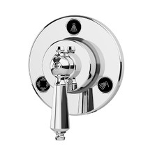 **Symmons (4-473-LAM) Water Dance Triple Outlet Diverter