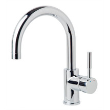 **Symmons (SPB-3510-1.5) Dia Single Handle Bar Sink Faucet
