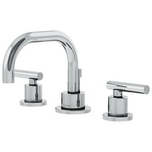 **Symmons (SLW-3522-1.5) Dia Two Handle Widespread Lavatory Faucet