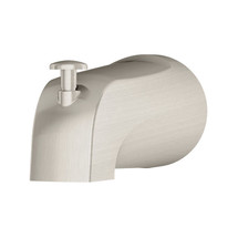 Symmons (054-STN) Diverter Tub Spout