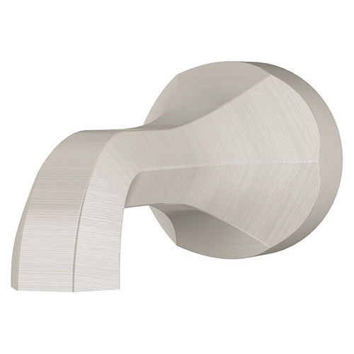 **Symmons (069-STN) Canterbury Non-Diverter Tub Spout