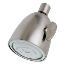 **Symmons (4-231-STN) 2 Mode Showerhead (Ball Joint Type)